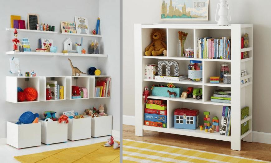система для хранения игрушек икеа