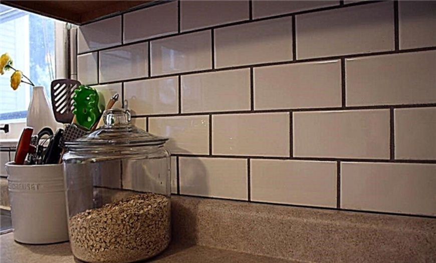 Фартук на кухню: 180+ фото модных вариантов отделки, из чего сделать своими руками