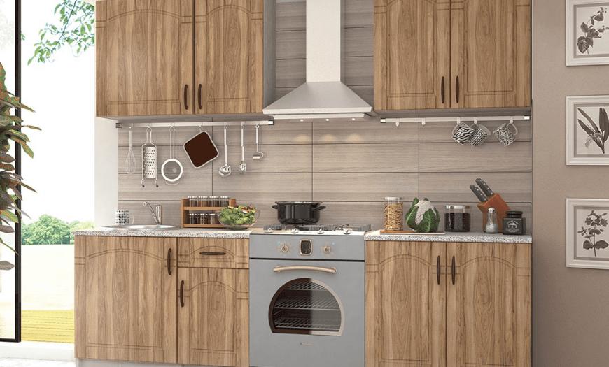 кухни готовые решения леруа мерлен
