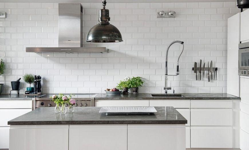 Дизайн кухни: 260+ фото лучших современных интерьеров в 2021 году
