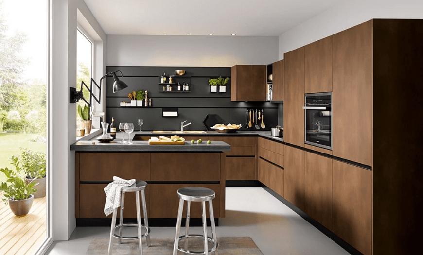 кухонные  кухни