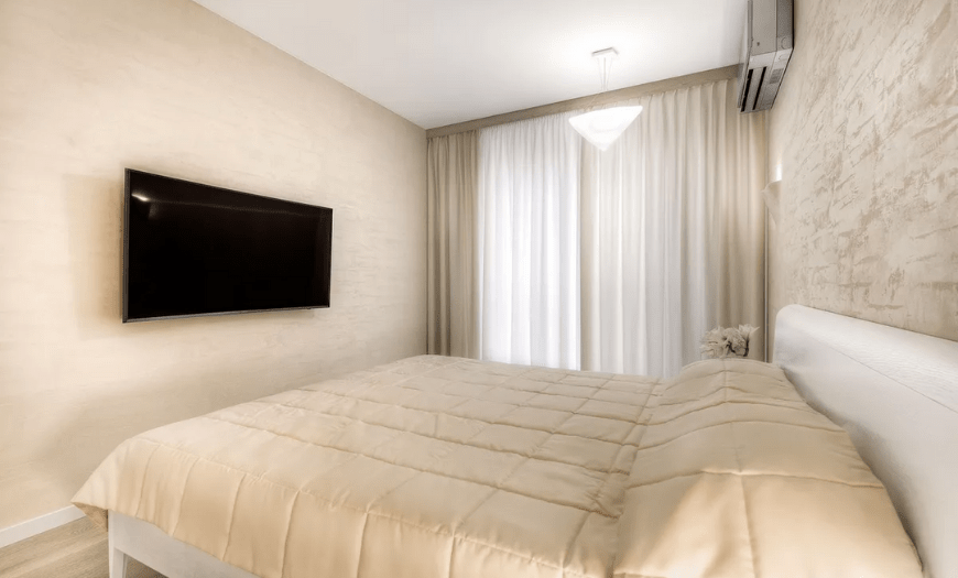 маленькие уютные комнаты