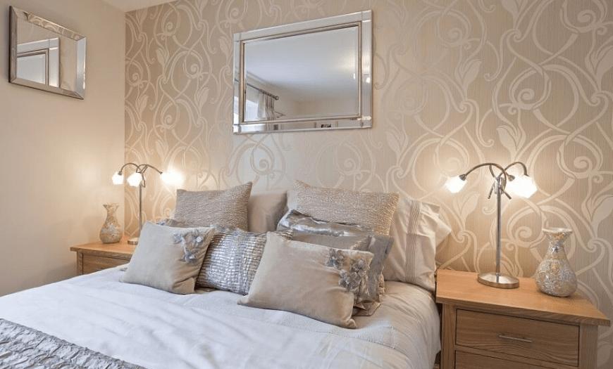 планировки спален
