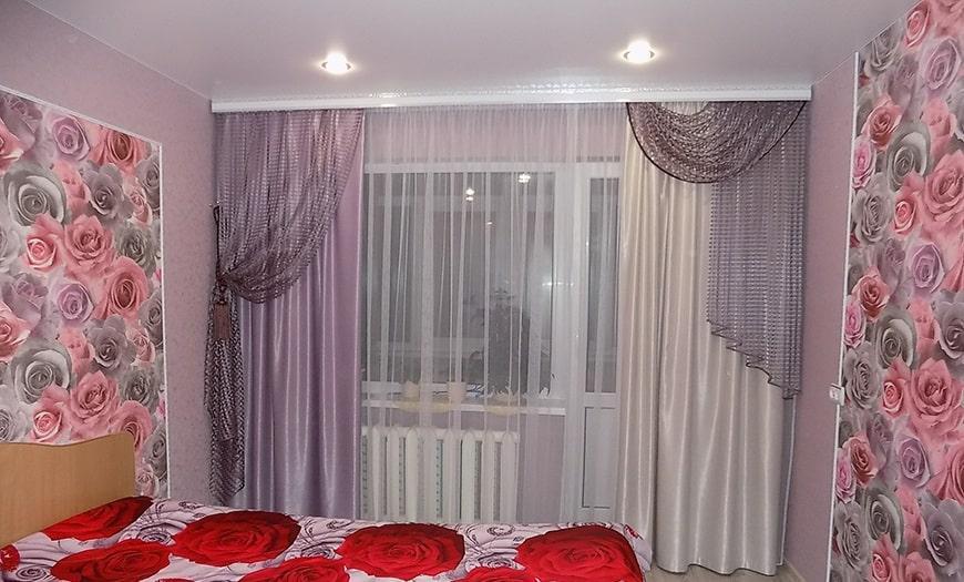 идеи ремонта маленькой комнаты