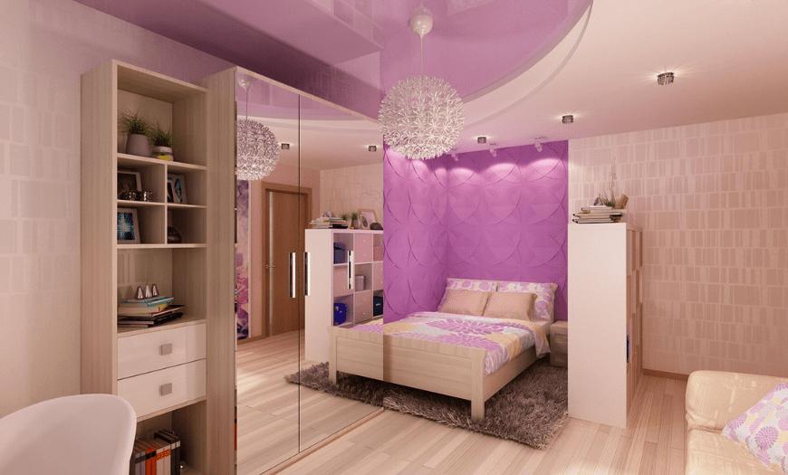 комната обычная