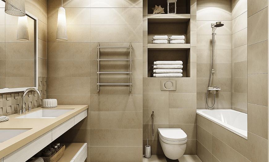 маленькие совмещенные ванные комнаты дизайн фото