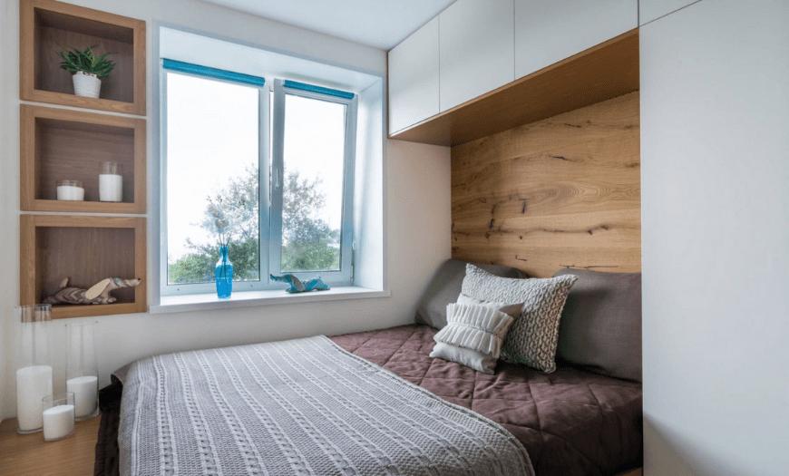 комната маленькая дизайн