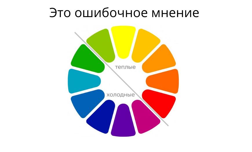 Сочетание цветов в интерьере. Новый подход к подбору цветовой палитры